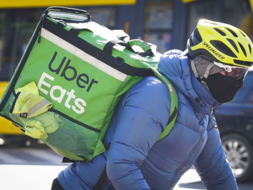 Portland City Council Approves a 10 Percent Cap on Fees Delivery Apps Charge Restaurants