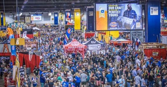 Who Are Beer Festivals Actually For?