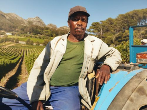 How Racism Has Shaped the American Farming Landscape