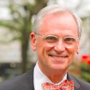 """Every bite of food has a story and an impact on families, the environment, and our farmers"" An Interview with Congressman Blumenauer"