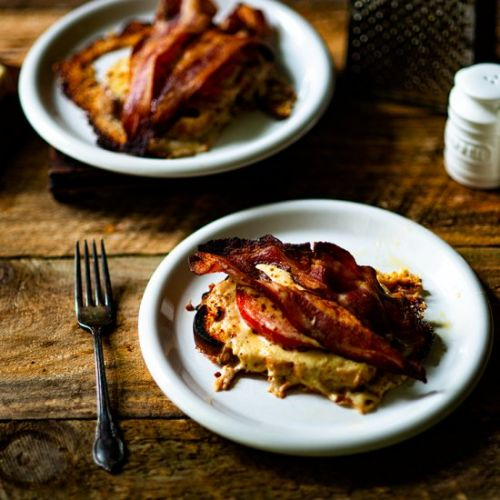 The Hot Brown Sandwich Recipe