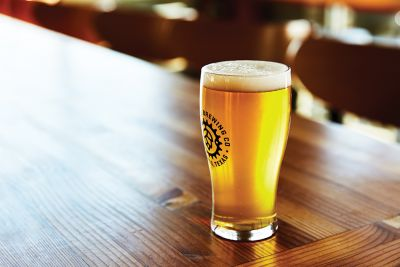 Why Brewers Are Embracing Blonde Ales