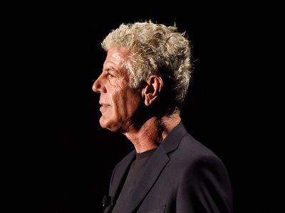 Anthony Bourdain Regrets Being Part of a 'Very Oppressive System'