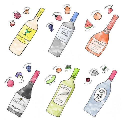 Spring Wines: What to Drink This Season