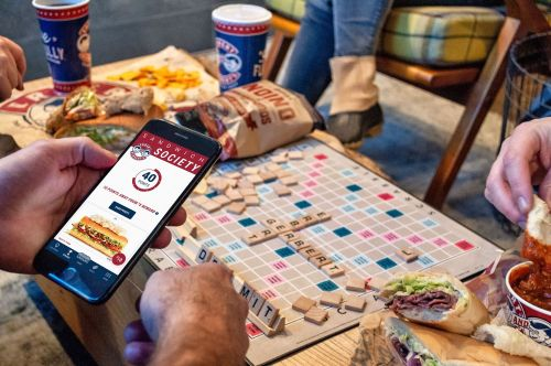 Erbert & Gerbert's Launches New App Featuring Robust Rewards Program