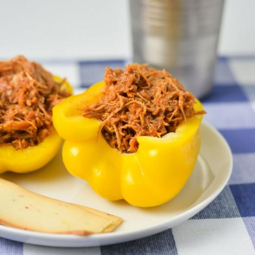Sweet & Tangy Barbecue