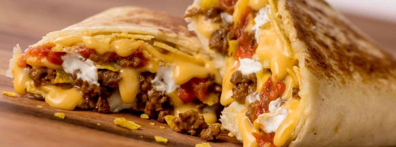 Celebrate National Taco Day with Free Beef Stuffed Grilled Tacos