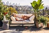 Shop the DTC Furniture Brand That'll Turn Your Outdoor Space Into a Comfy Haven