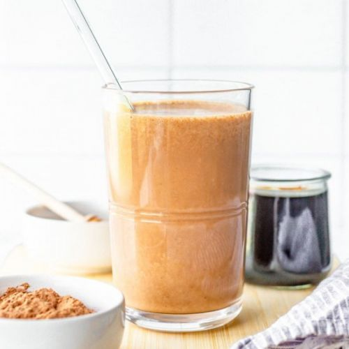 Healthy Coffee Smoothie Recipe