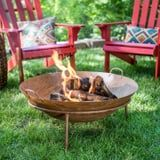 Get Your S'mores On With This Summer's Hottest Backyard Fire Pits - All Under $200!