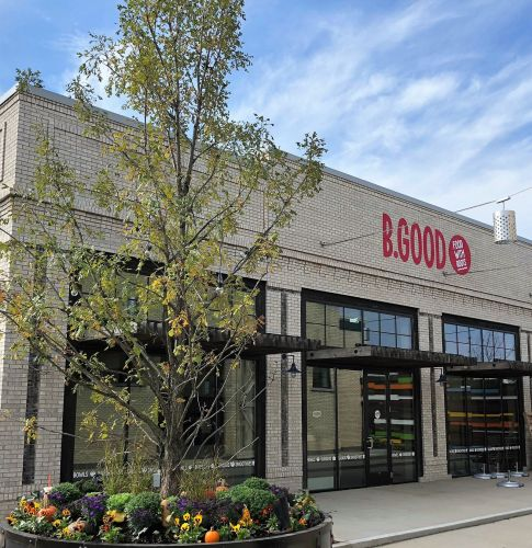 Farm-to-Table Restaurant Chain B.GOOD Enters Chicagoland with Trio of Store Openings