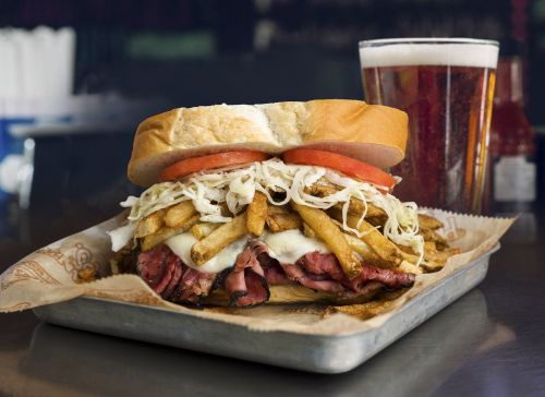Primanti Bros. Restaurant & Bar Names Johnstown for Its Newest Location, Continues Multi-State Expansion with Site at Galleria Mall