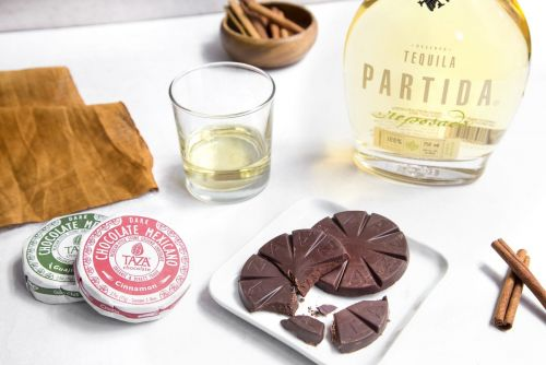 The Ultimate Spirits and Chocolate Pairings for Valentine's Day