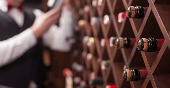 What Do the Country's Top Sommeliers Bring to a BYOB Dinner?