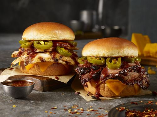 Dickey's Barbecue Pit Debuts Specialty Items in Celebration of 80th Anniversary