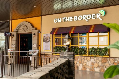 On The Border Announces International Retail Partnership with JRW Inc