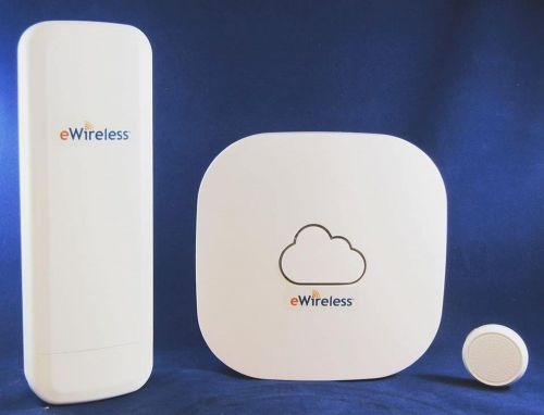 EWireless Launches Line of Wireless Access Points Designed for Customer Engagement