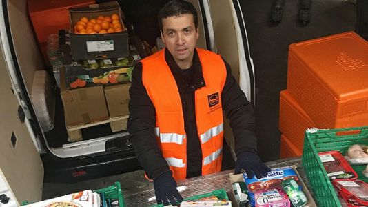 French Food Waste Law Changing How Grocery Stores Approach Excess Food