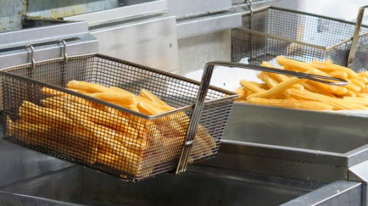 When Miami Temps Plunge Below 60, It's Time For Hot Churros