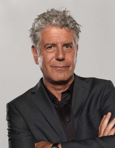 "Food News: José Andrés and Eric Ripert Have Dubbed June 25th ""Bourdain Day"""