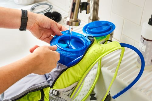 Yes, You Have to Clean Your CamelBak - Here's How to Do It