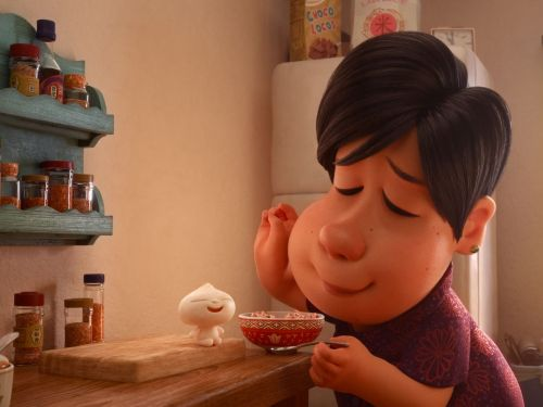 The Polarized Reactions to Pixar's 'Bao' Are Rooted in Culture