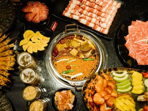 It's Always Hot Pot Season in Taipei