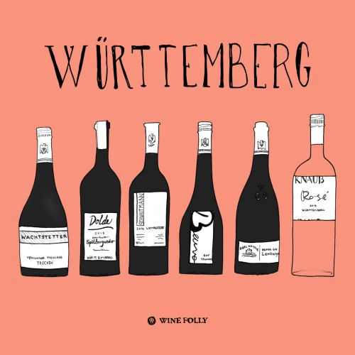Württemberg: The Insider Hotspot for German Red Wines