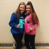 These People Who Dressed as Hydro Flasks For Halloween Get Our VSCO Girl Stamp of Approval