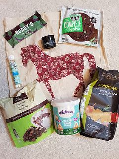 Cruelty Free Shop March 2019 Vegan Mystery Box