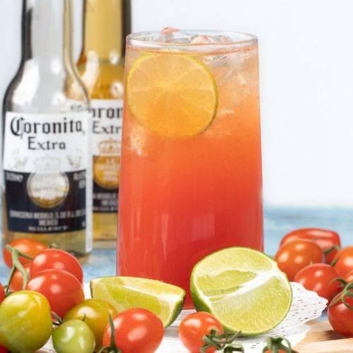 Beer and Tomato Juice Recipe
