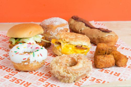Rise Biscuits Donuts Signs Multi-Unit Franchise Deal in Kansas City Metro Area