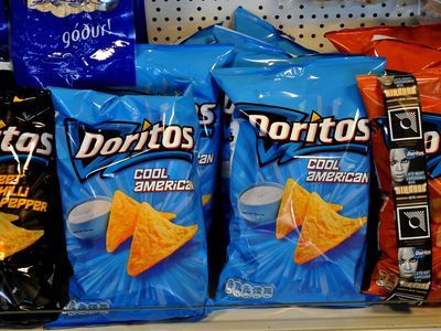 Lady Doritos Are Not Actually Happening