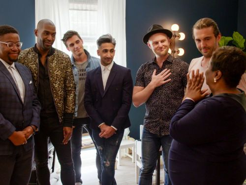 Netflix's 'Queer Eye': 5 Things to Know About the New Season