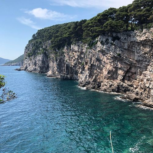 Travel Guide: Croatia