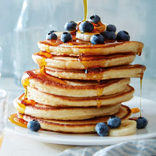 6 Tips for Making Perfect Pancakes