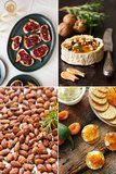 40 Appetizers to Nosh on While the Thanksgiving Turkey Roasts