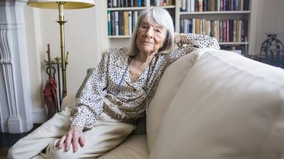 Empress of Cookbooks Judith Jones Has Died at 93