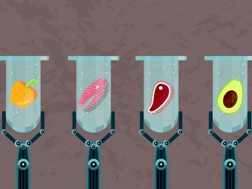 Why Genetically Engineered Foods Have Some Scientists Nervous About the Future