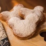 Disney Released Its Mickey Beignets Recipe, and Looks Like I Just Found My Weekend Plans