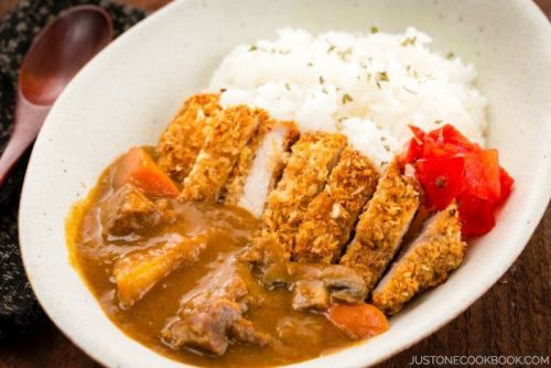 15 Japanese Curry Recipes You'll Love
