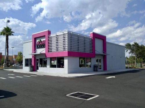 Miami Grill Looking to Expand in Jacksonville Market