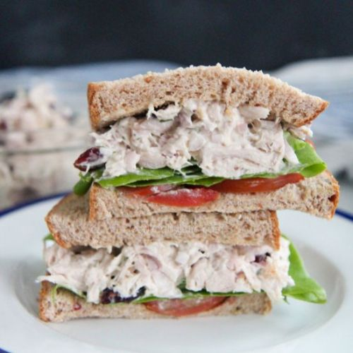 Ultimate Chicken Salad
