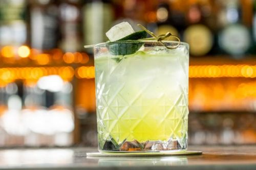 Sip On These Cocktails for National Tequila Day