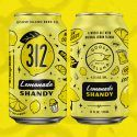 Goose Island to Line Extend 312 with Lemonade Shandy, Hit Single-Serve Market in 2021