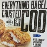 Costco Has Everything-Bagel-Crusted Cod Fillets, and Weeknight Dinner Will Never Be the Same