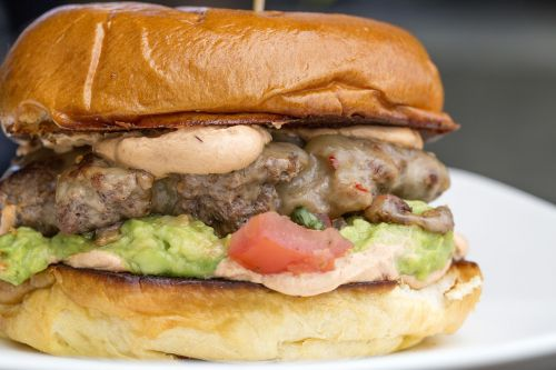 STACKED:Food Well Built Heats Things Up With New Hot and Spicy Menu Offerings