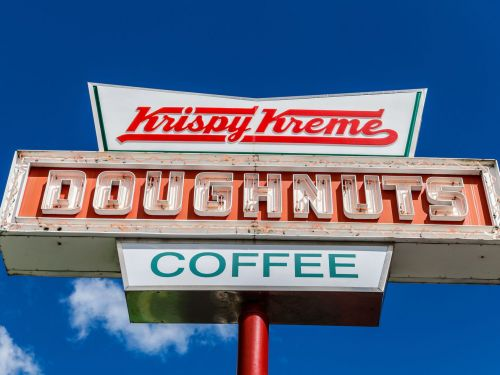 Krispy Kreme Owners Make Massive Donation to Atone for Nazi Family History