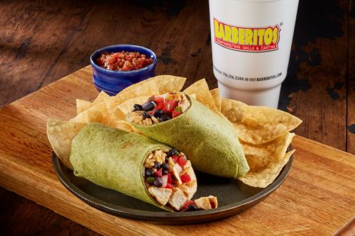 Barberitos To Open New Newnan Location In October