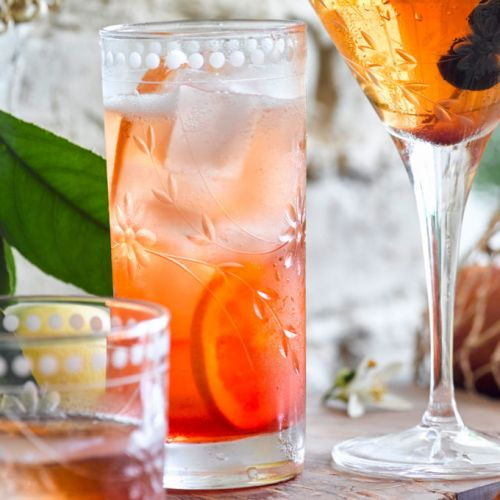 Festive Brunch Cocktails to Try this Weekend That Aren't Mimosas